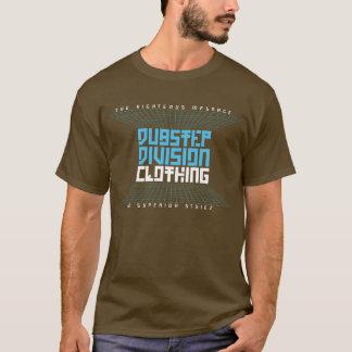 """Dubstep Abteilungs-Kleidung """"Matrix """" T-Shirt"""