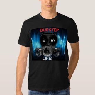 dubstep Art Tshirts