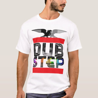 Dubstep Auslese-Shirt T-Shirt