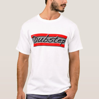 Dubstep - Bass-Musik T-Shirt