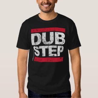 Dubstep (beunruhigt) shirts