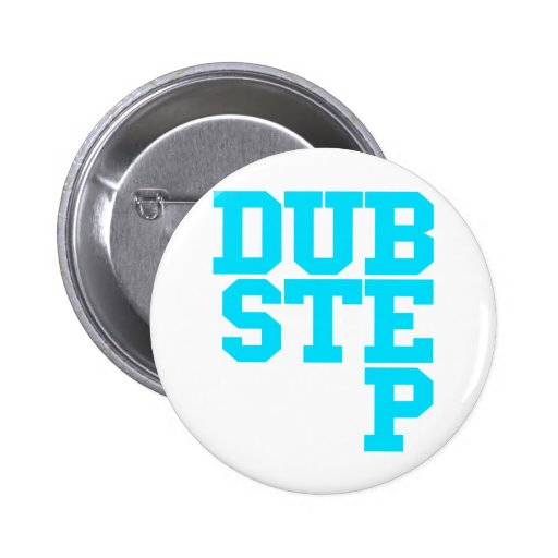 Dubstep Blockletter Buttons