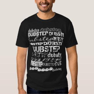 dubstep, dubstep, DUBSTEP, DUBSTEP, DUBSTEP, DU… T-Shirts