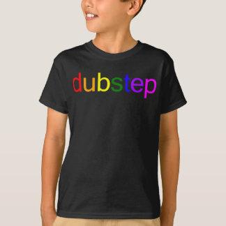 Dubstep Farbspektrum T-shirt