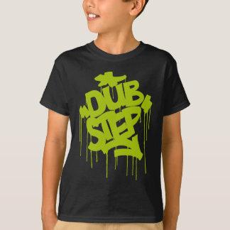 Dubstep FatCap Limon T-Shirt