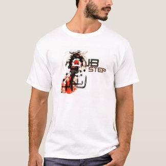 Dubstep Feuer T-Shirt