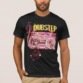 DUBSTEP GHETTOBLASTER T-Shirt