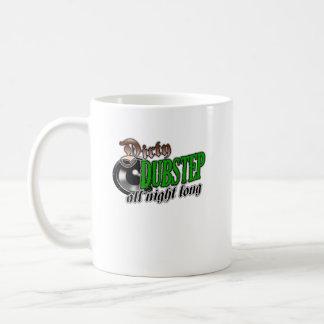 DUBSTEP Kaffee-Tassen-Teeschale Dubstep Tasse