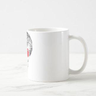Dubstep Kaffeetasse