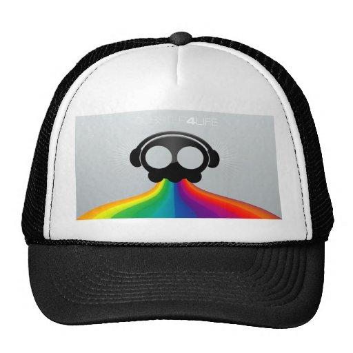 Dubstep Baseball Caps