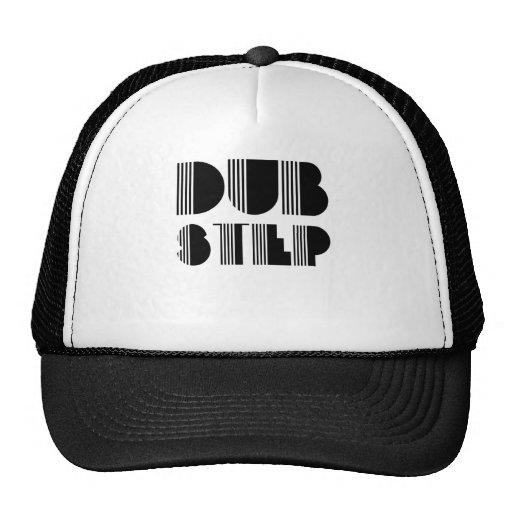Dubstep Klassiker Trucker Caps