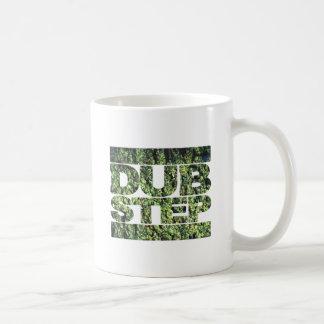 DUBSTEP knospt Dubstep Musik Kaffeetasse