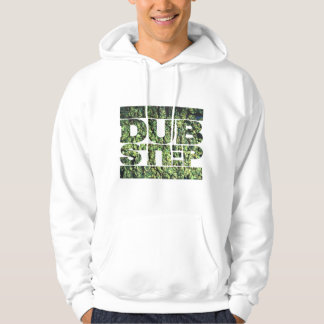 DUBSTEP knospt Dubstep Musik Kapuzensweater