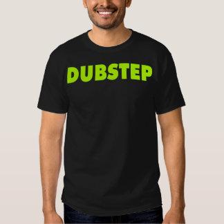 Dubstep (Limones) Schwarzes Hemden