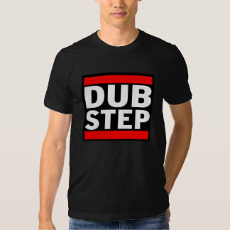 Dubstep Logo-Shirt Shirt