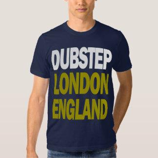 Dubstep London, England T - Shirt