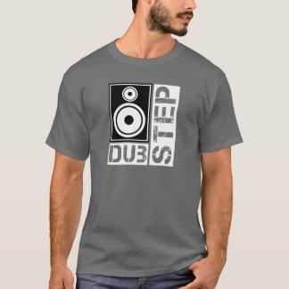 Dubstep Loudspeaker F Dark T-Shirt