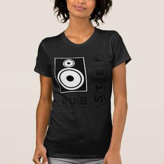Dubstep Loudspeaker T-shirts