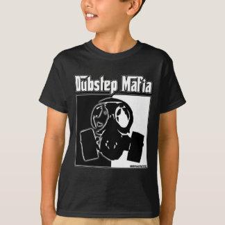 DUBSTEP Mafia-Tollpatsch-Schrittmusik Dubstep Tshirts