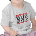 Dubstep Musik Hemd