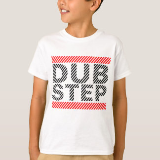 Dubstep Musik T-Shirt