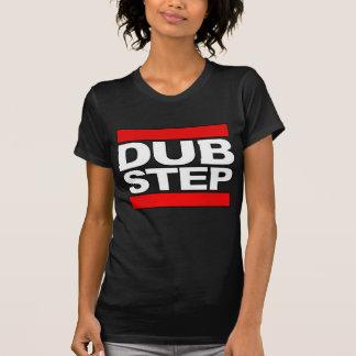 DUBSTEP plastititian benga coki caspa rusko T Shirts