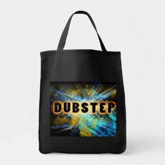 dubstep Power Einkaufstasche