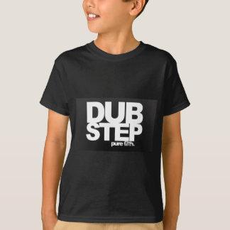 Dubstep rein T-Shirt