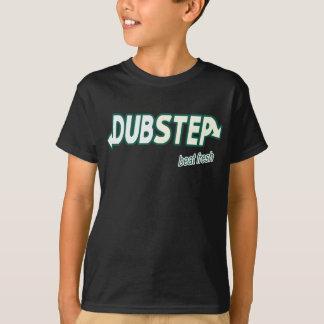 DUBSTEP Schlag frisch T-Shirt