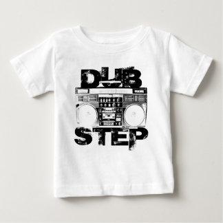Dubstep schwarzes Boombox T Shirt