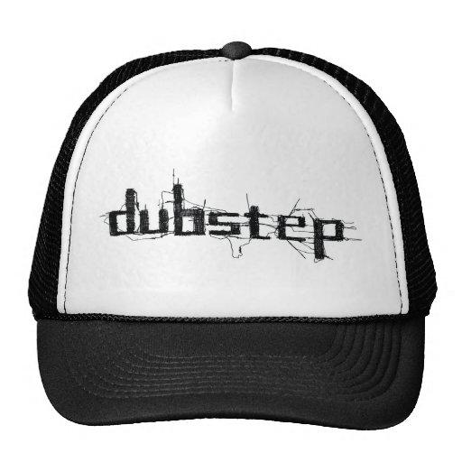 Dubstep (Schwarzes) Mütze