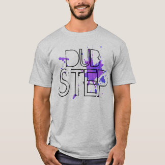 DubStep Spritzer T-Shirt