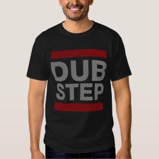 Dubstep Streifen-Shirt Shirts