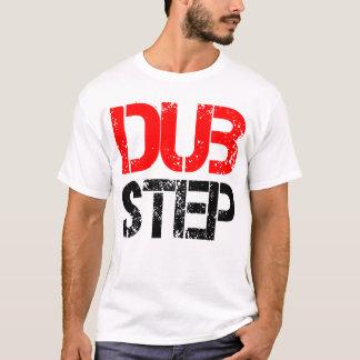 DUBSTEP T - Shirt NEU)