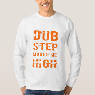 Dubstep T-Shirts