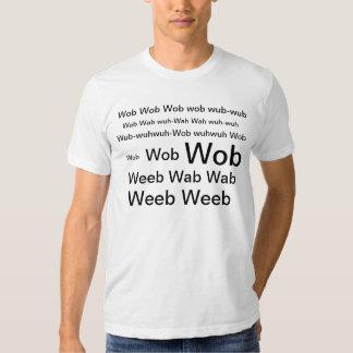 Dubstep Tropfen T-Shirt