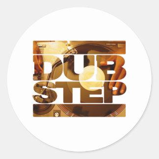 DUBSTEP Vinyldubplates Musiktolpatsch-Schrittdownl