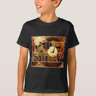 DUBSTEP Vinyldubplates T-Shirt