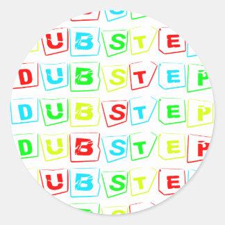 Dubstep Way Sticker
