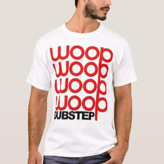 Dubstep Woop T - Shirt (NEU)