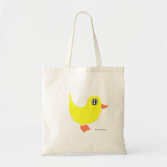 Duck Army Beutel Tragetasche