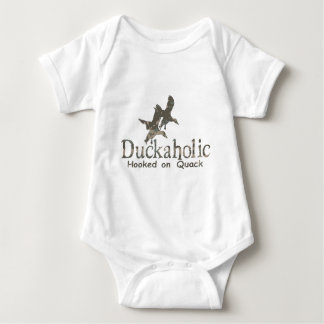 DUCKAHOLIC BABY STRAMPLER