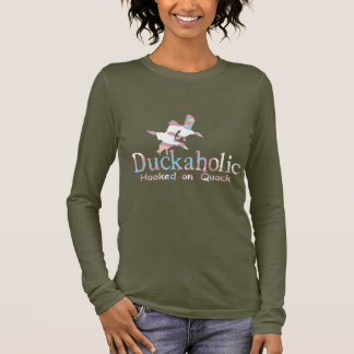DUCKAHOLIC LANGARM T-Shirt