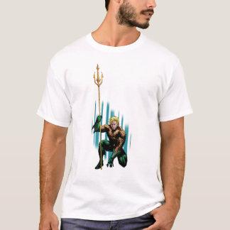 Duckendes Aquaman T-Shirt