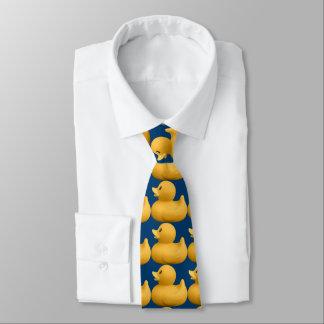 Ducky GummiKrawatte Personalisierte Krawatten