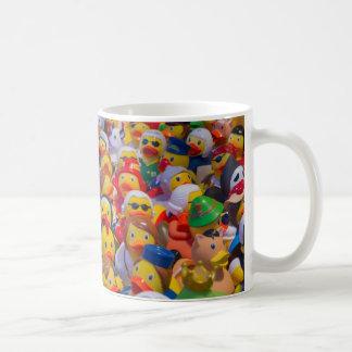 Ducky Gummiparade Kaffeetasse