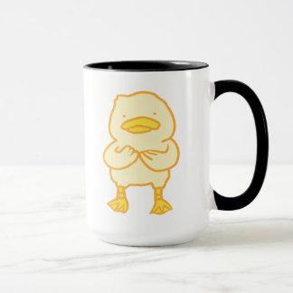 Ducky kombinierte Tasse