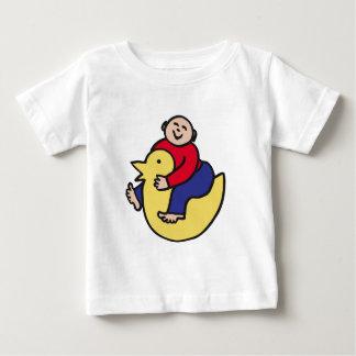 Ducky Reiter Baby T-shirt