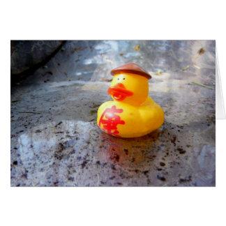 Duckys Tag Karte