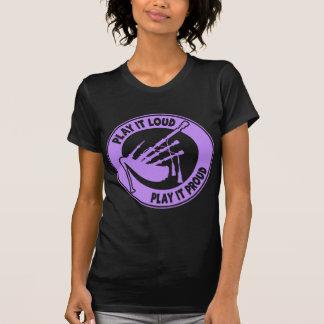 DUDELSÄCKE: SPIELEN SIE IHN LOUD T-Shirt